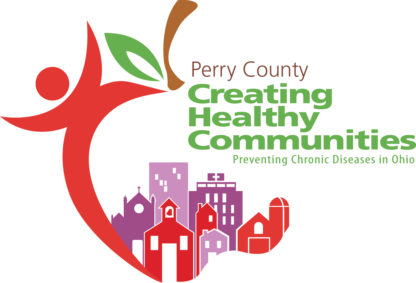 Creating Healthy Communities Perry County Health Department